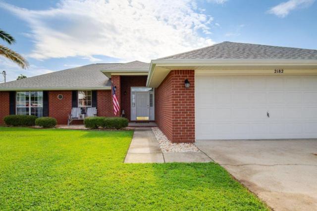 2182 Punham Court, Navarre, FL 32566 (MLS #804092) :: Classic Luxury Real Estate, LLC