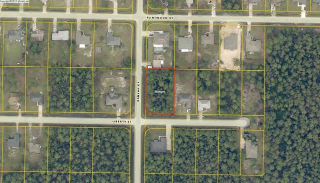Lot12 Banyan Drive, Navarre, FL 32566 (MLS #804095) :: Classic Luxury Real Estate, LLC