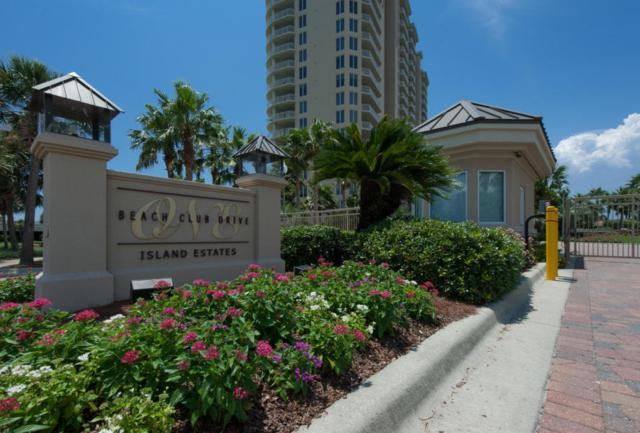 1 Beach Club Drive #601, Miramar Beach, FL 32550 (MLS #804111) :: Keller Williams Emerald Coast
