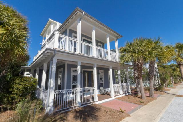 77 E Cobia Run, Inlet Beach, FL 32461 (MLS #804114) :: Somers & Company