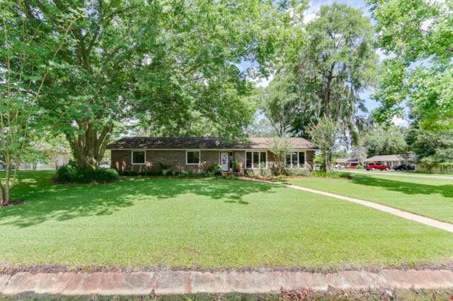 4409 Vista Lane, Lynn Haven, FL 32444 (MLS #804119) :: Classic Luxury Real Estate, LLC
