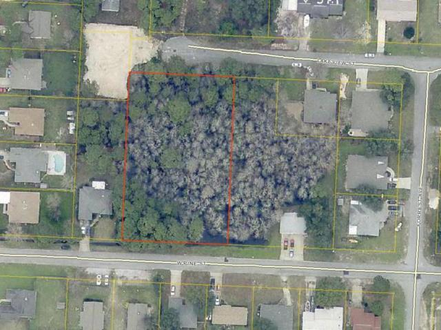 16 Acre Lakeview Street, Mary Esther, FL 32569 (MLS #804154) :: Classic Luxury Real Estate, LLC