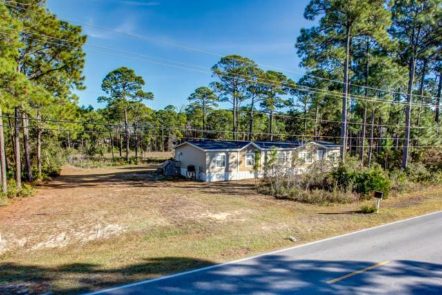 1000 Mack Bayou Road, Santa Rosa Beach, FL 32459 (MLS #804155) :: Classic Luxury Real Estate, LLC