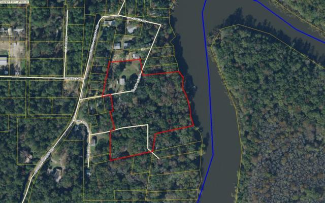 70 River Road, Ponce De Leon, FL 32455 (MLS #804157) :: Luxury Properties Real Estate