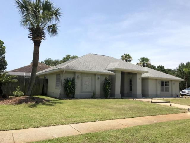 69 Indian Bayou Drive, Destin, FL 32541 (MLS #804160) :: Luxury Properties Real Estate