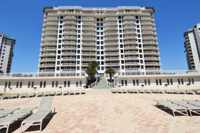 15300 Emerald Coast Parkway Unit C6, Destin, FL 32541 (MLS #804172) :: Berkshire Hathaway HomeServices Beach Properties of Florida