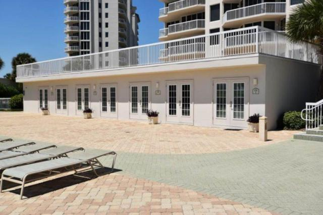 15200 Emerald Coast Parkway Unit M101, Destin, FL 32541 (MLS #804174) :: Somers & Company