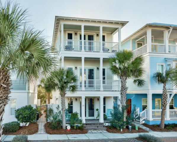 3 W Trigger Trail, Inlet Beach, FL 32461 (MLS #804191) :: Luxury Properties on 30A