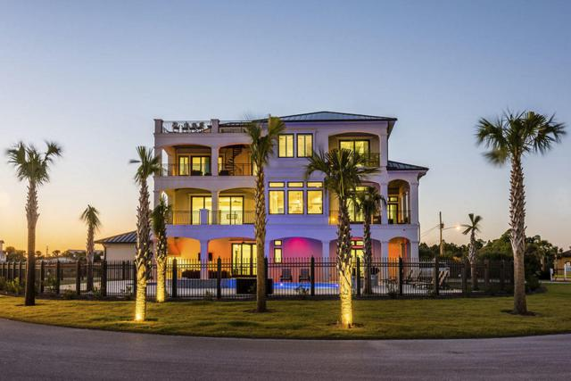 106 E Beach Drive, Miramar Beach, FL 32550 (MLS #804194) :: Luxury Properties Real Estate