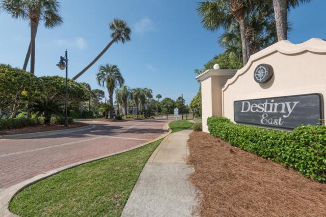 4811 Bonaire Cay, Destin, FL 32541 (MLS #804234) :: Classic Luxury Real Estate, LLC