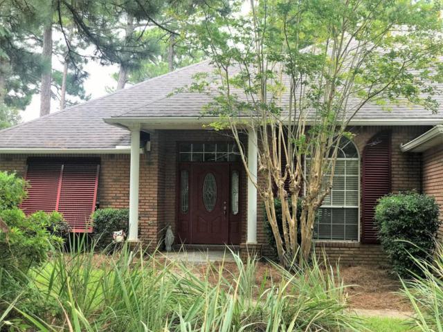1 Indian Bayou Drive, Destin, FL 32541 (MLS #804256) :: Luxury Properties Real Estate