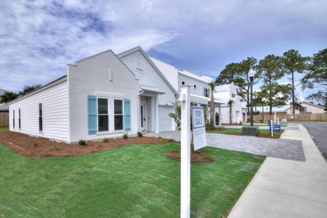 122 Sea Breeze Circle, Panama City Beach, FL 32413 (MLS #804276) :: Classic Luxury Real Estate, LLC