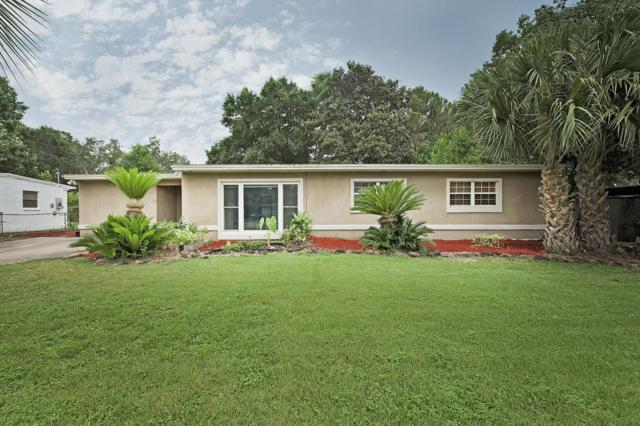 361 NE Gardner Drive, Fort Walton Beach, FL 32548 (MLS #804282) :: Classic Luxury Real Estate, LLC