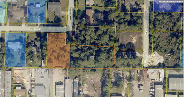 Lot 19 Ramblewood Drive, Gulf Breeze, FL 32563 (MLS #804295) :: Classic Luxury Real Estate, LLC