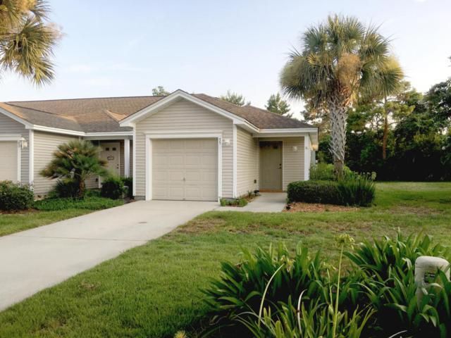 59 Park Place, Panama City Beach, FL 32413 (MLS #804304) :: Classic Luxury Real Estate, LLC