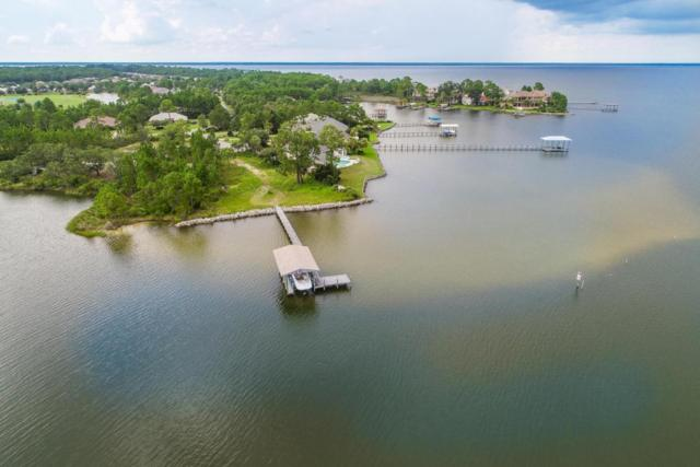 Lot 19 Shipwreck Circle, Santa Rosa Beach, FL 32459 (MLS #804335) :: ResortQuest Real Estate
