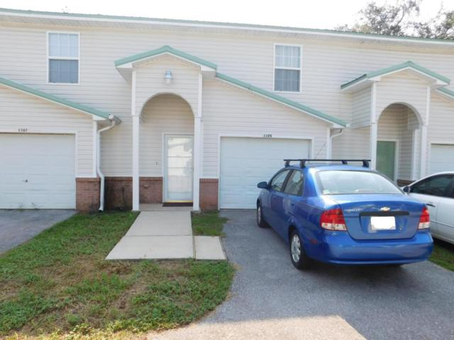 1105 Tiki Too Avenue #1105, Fort Walton Beach, FL 32547 (MLS #804349) :: Classic Luxury Real Estate, LLC
