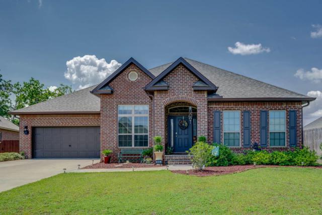 5043 Maggie Lane, Panama City, FL 32404 (MLS #804353) :: Classic Luxury Real Estate, LLC