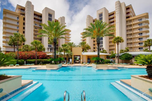 725 Gulf Shore Drive Unit 403A, Destin, FL 32541 (MLS #804360) :: ResortQuest Real Estate
