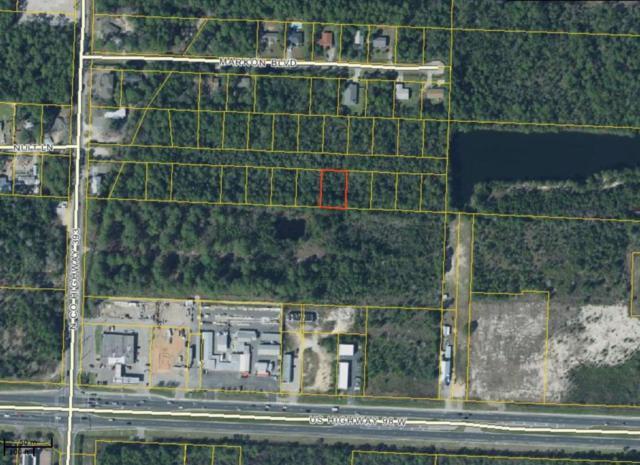 xxx N Co Highway 393, Santa Rosa Beach, FL 32459 (MLS #804367) :: Classic Luxury Real Estate, LLC