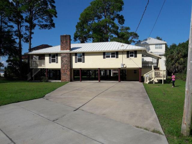 44 SE Bay Drive, Fort Walton Beach, FL 32548 (MLS #804379) :: Luxury Properties Real Estate