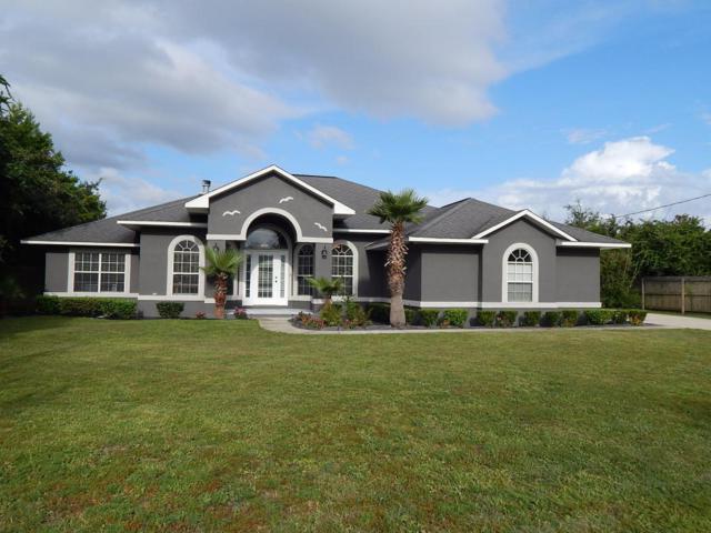 1853 Navarre By The Sound Circle, Navarre, FL 32566 (MLS #804405) :: Classic Luxury Real Estate, LLC