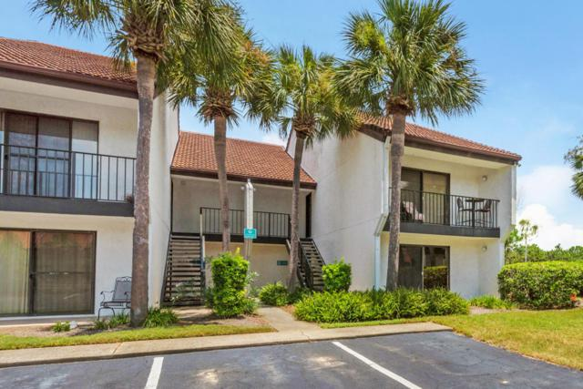 520 N Richard Jackson Boulevard Unit 1806, Panama City Beach, FL 32407 (MLS #804408) :: Counts Real Estate Group