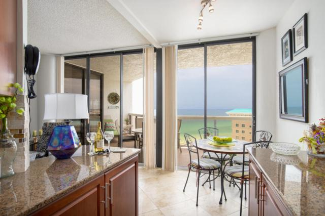 1096 Scenic Gulf Drive Unit 1406, Miramar Beach, FL 32550 (MLS #804435) :: Coastal Luxury