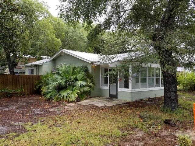 12 W Grove Avenue, Santa Rosa Beach, FL 32459 (MLS #804436) :: Berkshire Hathaway HomeServices Beach Properties of Florida
