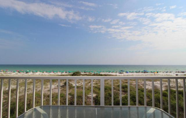 376 Santa Rosa Boulevard Unit 210, Fort Walton Beach, FL 32548 (MLS #804447) :: The Beach Group