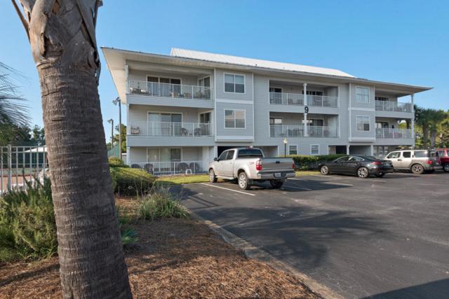 11 Beachside Drive Unit 933, Santa Rosa Beach, FL 32459 (MLS #804449) :: Luxury Properties Real Estate