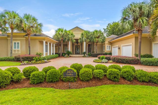 3406 Ravenwood Ln, Miramar Beach, FL 32550 (MLS #804455) :: Luxury Properties Real Estate