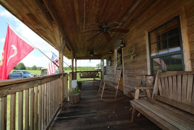 1046 Danford Bay Road, Graceville, FL 32440 (MLS #804457) :: Classic Luxury Real Estate, LLC