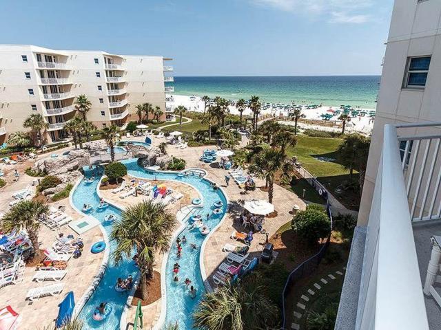 1110 Santa Rosa Boulevard Unit B506, Fort Walton Beach, FL 32548 (MLS #804466) :: Coastal Luxury