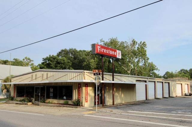 618 E Hwy 90 Avenue, Defuniak Springs, FL 32433 (MLS #804470) :: Classic Luxury Real Estate, LLC