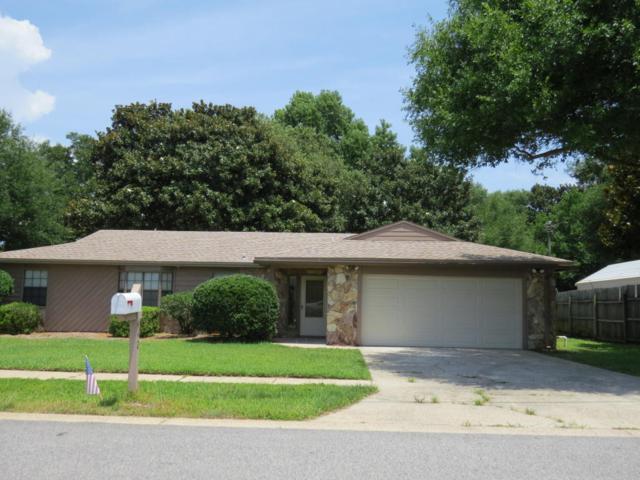442 Snapper Drive, Destin, FL 32541 (MLS #804479) :: Classic Luxury Real Estate, LLC
