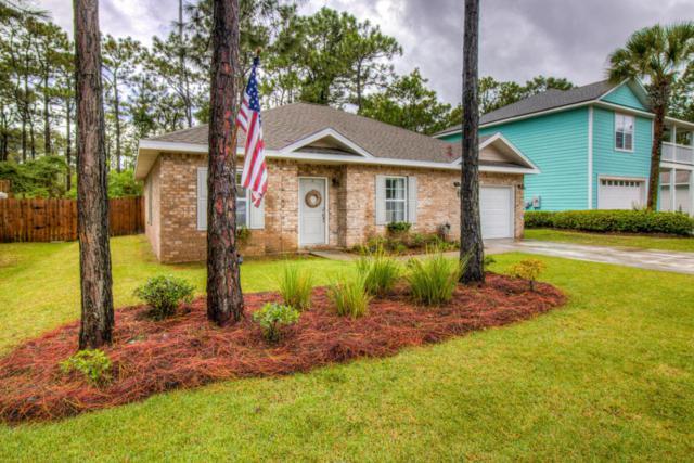 155 Rivercrest Circle, Santa Rosa Beach, FL 32459 (MLS #804493) :: Classic Luxury Real Estate, LLC