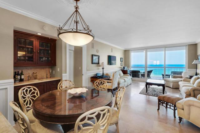 15400 Emerald Coast Parkway Unit 1007, Destin, FL 32541 (MLS #804498) :: Luxury Properties on 30A