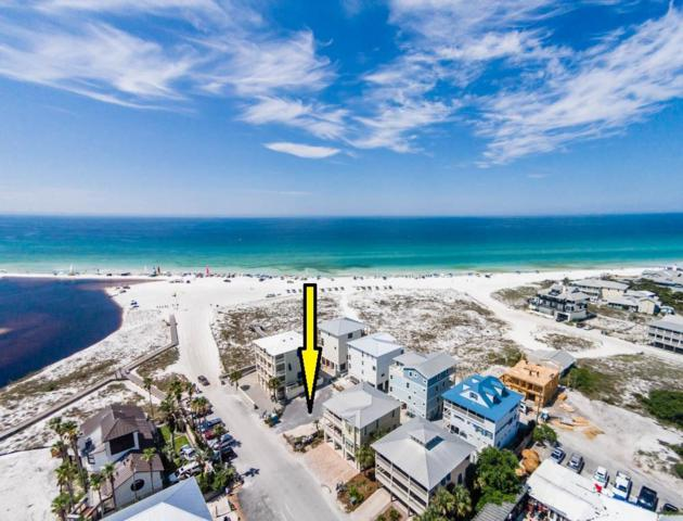 276 Garfield Street, Santa Rosa Beach, FL 32459 (MLS #804515) :: Keller Williams Emerald Coast