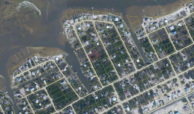327 Patton Street, St. George Island, FL 32328 (MLS #804522) :: Classic Luxury Real Estate, LLC
