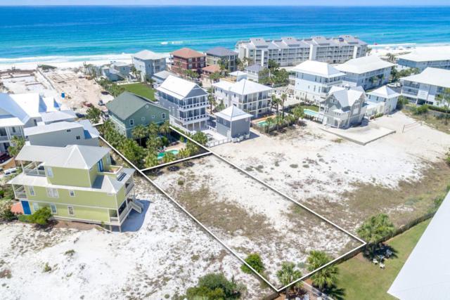 132 Chivas Lane A And B, Santa Rosa Beach, FL 32459 (MLS #804523) :: Classic Luxury Real Estate, LLC