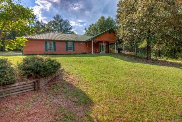 6178 Mockingbird Hill Court, Crestview, FL 32539 (MLS #804529) :: Classic Luxury Real Estate, LLC