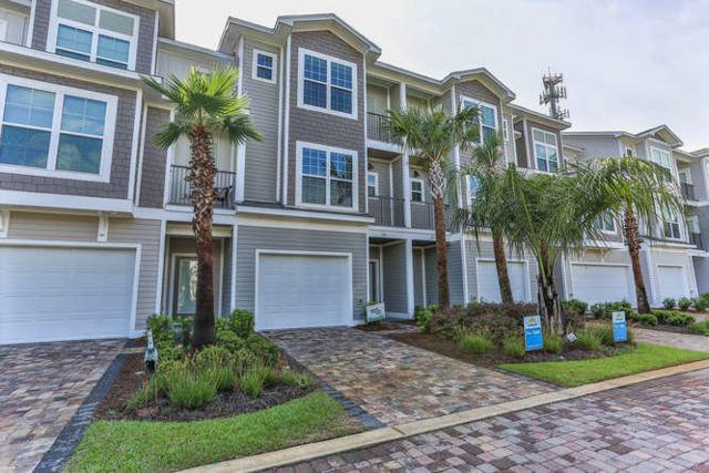 257 Driftwood Road Unit 5, Miramar Beach, FL 32550 (MLS #804536) :: Classic Luxury Real Estate, LLC