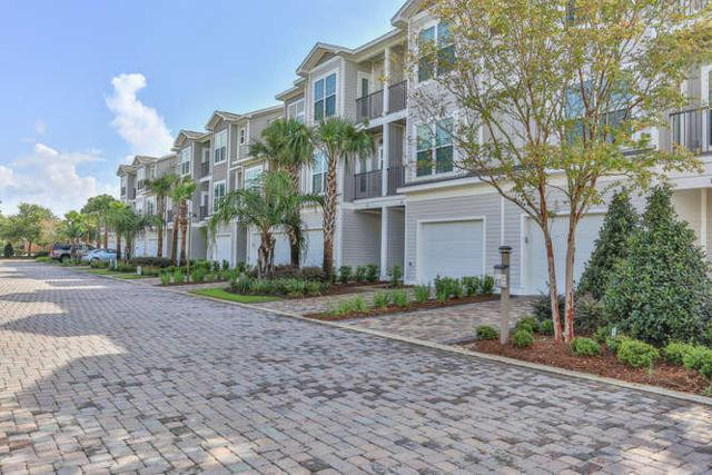 257 Driftwood Road Unit 9, Miramar Beach, FL 32550 (MLS #804537) :: Classic Luxury Real Estate, LLC