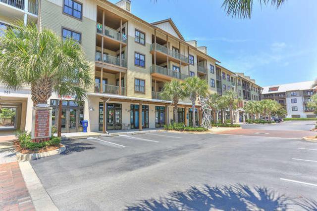 2050 W County Hwy 30A Unit M1312, Santa Rosa Beach, FL 32459 (MLS #804555) :: Classic Luxury Real Estate, LLC