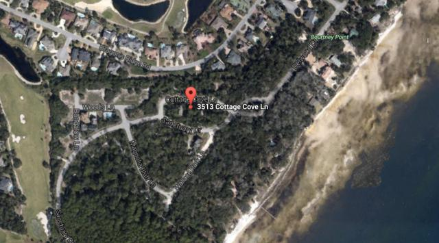 3513 Cottage Cove Lane, Panama City, FL 32408 (MLS #804568) :: ResortQuest Real Estate