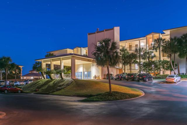 10254 E Co Highway 30-A Unit 34W, Inlet Beach, FL 32461 (MLS #804600) :: Berkshire Hathaway HomeServices Beach Properties of Florida