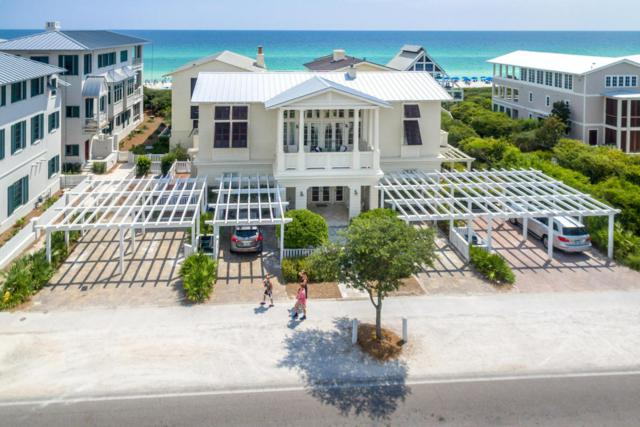 2132 E County Hwy 30A, Santa Rosa Beach, FL 32459 (MLS #804602) :: Luxury Properties on 30A