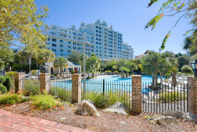 9500 Grand Sandestin Boulevard Unit 2221, Miramar Beach, FL 32550 (MLS #804616) :: Classic Luxury Real Estate, LLC