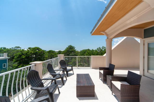 29 Coastal Grove Way Unit 1, Santa Rosa Beach, FL 32459 (MLS #804629) :: Classic Luxury Real Estate, LLC